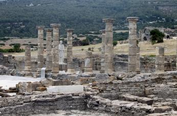Ruinele romane Baelo Claudia